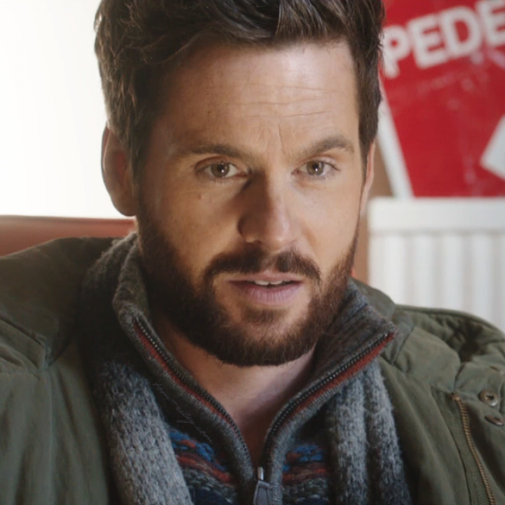 Tom Riley Ill Behaviour