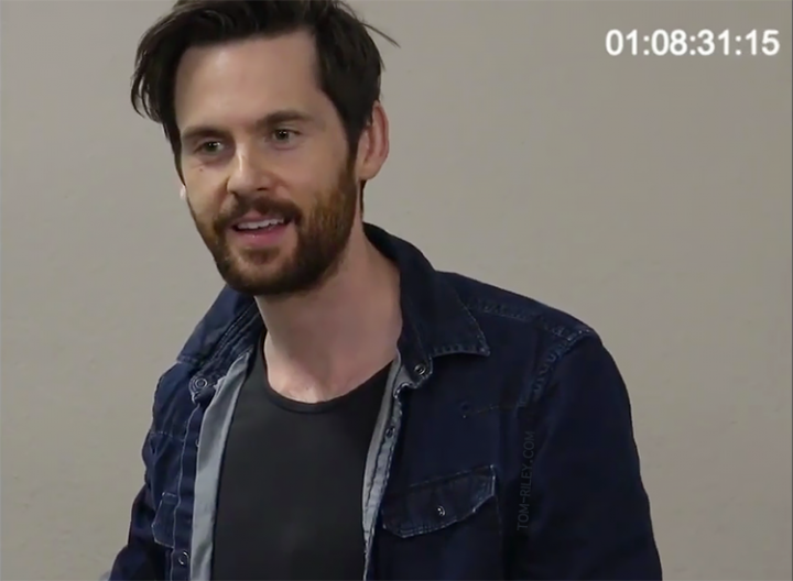 tom riley cake