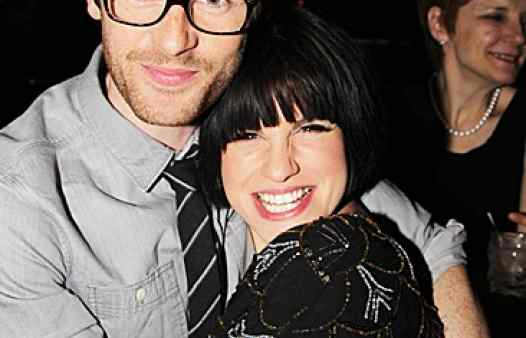 Tom Riley & Jemima Rooper