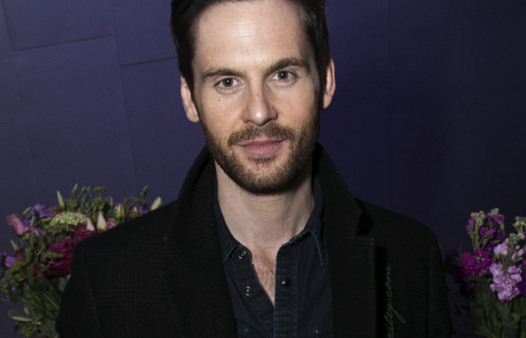 Tom Riley Dry Powder