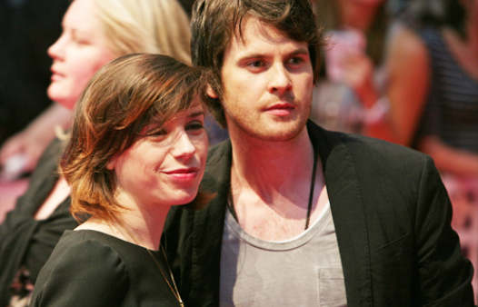 Tom Riley Sally Hawkins