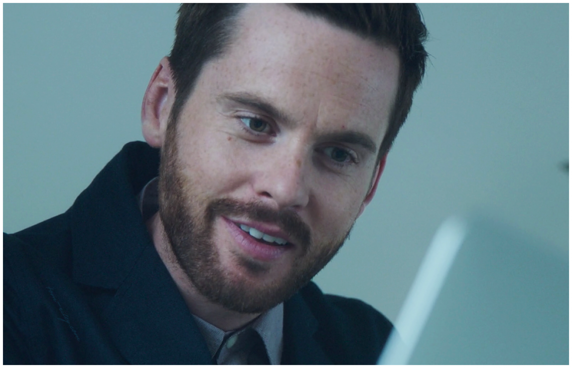 Tom Riley Modern Life Is Rubbish