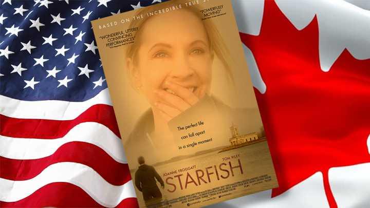 starfish tom riley