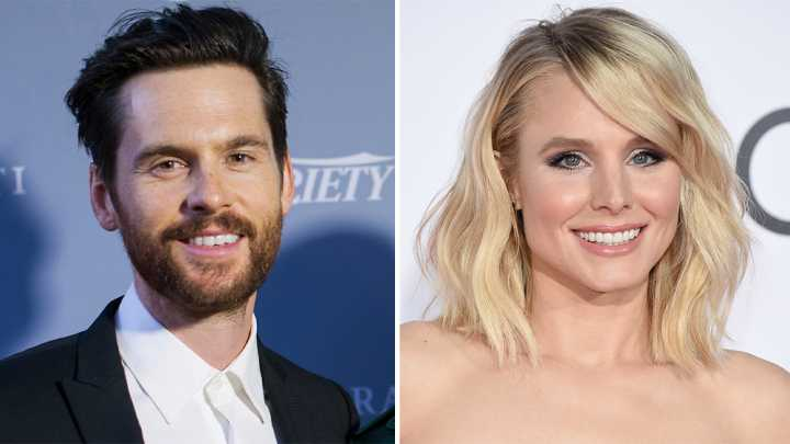 tom riley kirsten bell