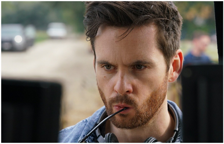 Tom Riley The Toll Road
